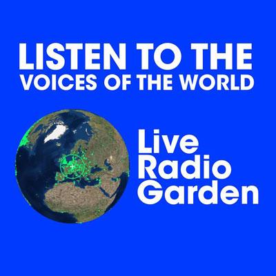 Radio Garden